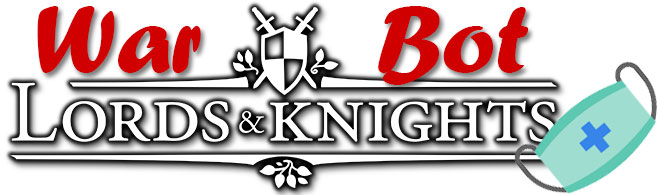 lords and knights bot